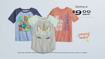 Kohl's Flash Sale TV Spot, 'Kid's Shirts, Sandals and Kitchen Electrics' - Thumbnail 5