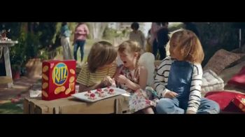 Ritz Crackers TV Spot, \'Red Carpet\'