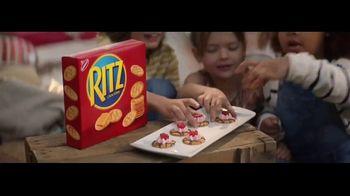 Ritz Crackers TV Spot, 'Red Carpet' - Thumbnail 7