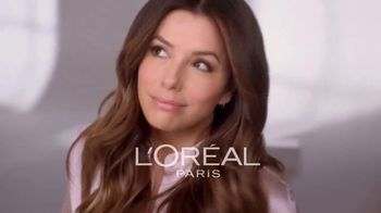 L\'Oreal EverPure Color Care System TV Spot, \'Down the Drain\' Featuring Eva Longoria
