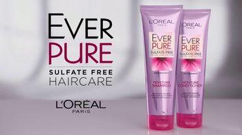 L'Oreal EverPure Color Care System TV Spot, 'Down the Drain' Featuring Eva Longoria - Thumbnail 5