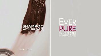 L'Oreal EverPure Color Care System TV Spot, 'Down the Drain' Featuring Eva Longoria - Thumbnail 6