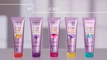 L'Oreal EverPure Color Care System TV Spot, 'Down the Drain' Featuring Eva Longoria - Thumbnail 9