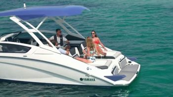 Yamaha Boats TV Spot, 'Run the Water' - Thumbnail 3