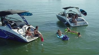 Yamaha Boats TV Spot, 'Run the Water' - Thumbnail 4