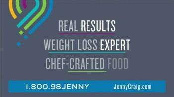Jenny Craig Rapid Results TV Spot, 'Jessica: $100 Free Food' - Thumbnail 5