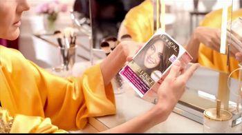 L'Oreal Excellence Creme TV Spot, 'Tres maneras' con Celine Dion [Spanish] - Thumbnail 2