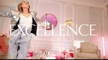 L'Oreal Excellence Creme TV Spot, 'Tres maneras' con Celine Dion [Spanish] - Thumbnail 6
