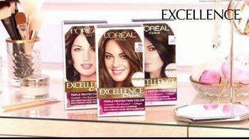 L'Oreal Excellence Creme TV Spot, 'Tres maneras' con Celine Dion [Spanish] - Thumbnail 7