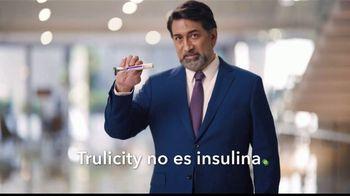Trulicity TV Spot, 'La solución está en mí' [Spanish] - 1822 commercial airings