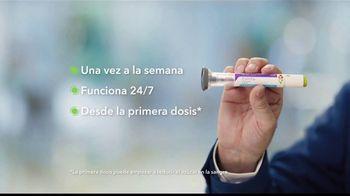 Trulicity TV Spot, 'La solución está en mí' [Spanish] - Thumbnail 4
