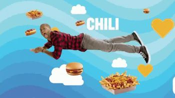 Wienerschnitzel Chili Cheese Lover's Deal TV Spot, 'Delicious' - Thumbnail 9