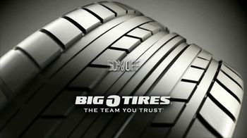 Big O Tires Biggest Sale of the Year TV Spot, 'Two Free Tires' - Thumbnail 5
