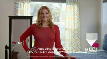 Medi-Weightloss TV Spot, 'Freedom' - Thumbnail 1