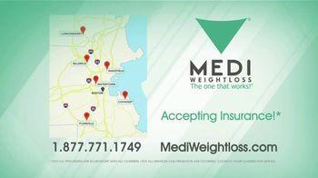 Medi-Weightloss TV Spot, 'Freedom' - Thumbnail 8