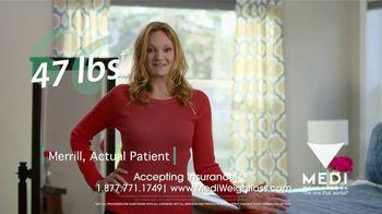 Medi-Weightloss TV Spot, 'Freedom'