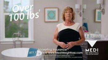 Medi-Weightloss TV Spot, 'Freedom' - Thumbnail 4