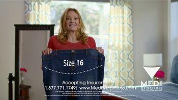 Medi-Weightloss TV Spot, 'Freedom' - Thumbnail 5