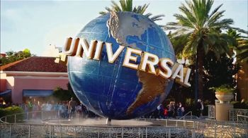 Universal Orlando Resort TV Spot, 'USA Network: The Star Treatment' Featuring The Miz - Thumbnail 10