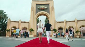 Universal Orlando Resort TV Spot, 'USA Network: The Star Treatment' Featuring The Miz - Thumbnail 2