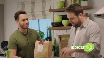 HelloFresh TV Spot, 'Stories From Real Customers: Ryan and Ramsey' - Thumbnail 4