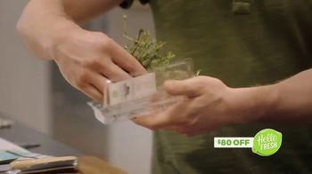 HelloFresh TV Spot, 'Stories From Real Customers: Ryan and Ramsey' - Thumbnail 5