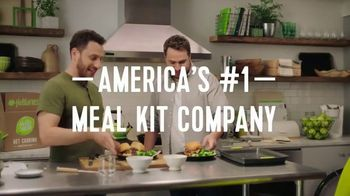 HelloFresh TV Spot, 'Stories From Real Customers: Ryan and Ramsey' - Thumbnail 8