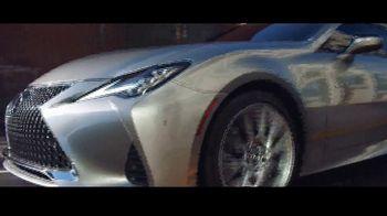 Lexus RC TV Spot, '¿Ir rápido es suficiente?' [Spanish] [T1] - Thumbnail 5