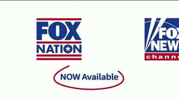 FOX Nation TV Spot, 'Perfect Complement'