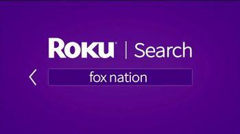 FOX Nation TV Spot, 'Perfect Complement' - Thumbnail 4