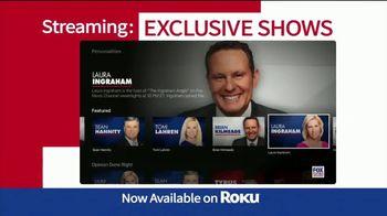 FOX Nation TV Spot, 'Perfect Complement' - Thumbnail 6