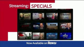 FOX Nation TV Spot, 'Perfect Complement' - Thumbnail 7