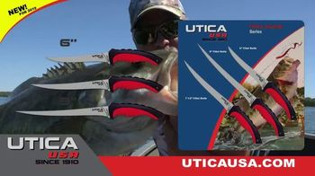 Utica USA TV Spot, 'Great Gifts'
