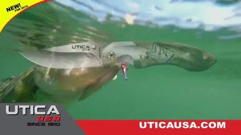 Utica USA TV Spot, 'Great Gifts' - Thumbnail 6