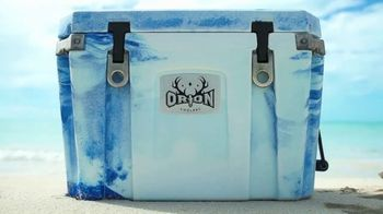 Orion Coolers TV Spot, 'Never Lose Your Cool' - Thumbnail 8