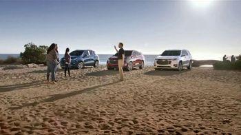 Chevrolet TV Spot, 'Family Reunion' [T2] - Thumbnail 3