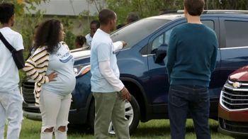 Chevrolet TV Spot, 'Family Reunion' [T2] - Thumbnail 4