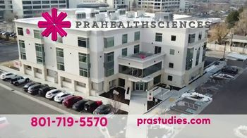 PRA Health Sciences TV Spot, 'Clinical Research Participants: 17 Nights' - Thumbnail 8