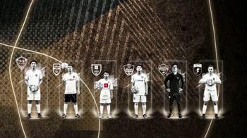 Alianza de Fútbol Hispano TV Spot, '2019 Toyota Copita Alianza' [Spanish] - Thumbnail 1