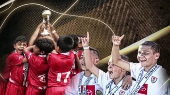 Alianza de Fútbol Hispano TV Spot, '2019 Toyota Copita Alianza' [Spanish]