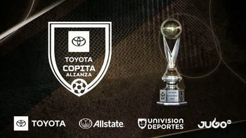 Alianza de Fútbol Hispano TV Spot, '2019 Toyota Copita Alianza' [Spanish] - Thumbnail 6
