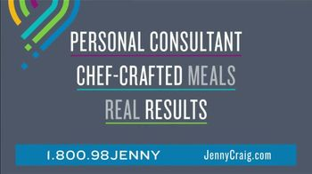 Jenny Craig Rapid Results TV Spot, 'Brittany: 20 for $20' - Thumbnail 4