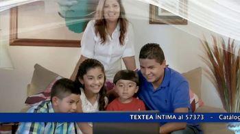 Íntima Hogar TV Spot, 'Tu propio negocio' [Spanish]