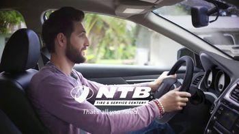 National Tire & Battery TV Spot, 'Standard Installation: Get One Free' - Thumbnail 10