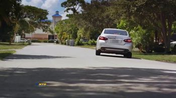 National Tire & Battery TV Spot, 'Standard Installation: Get One Free'