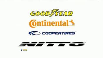 National Tire & Battery TV Spot, 'Standard Installation: Get One Free' - Thumbnail 8
