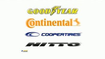 National Tire & Battery TV Spot, 'Standard Installation: Get One Free' - Thumbnail 9