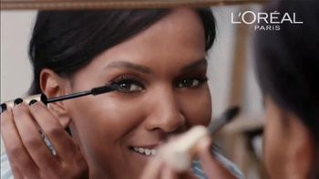 L'Oreal Paris Cosmetics Voluminous Original Mascara TV Spot, 'The Power' - Thumbnail 7