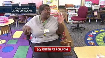 Publishers Clearing House TV Spot, 'Actual Winner: Carol Copeland' - Thumbnail 3