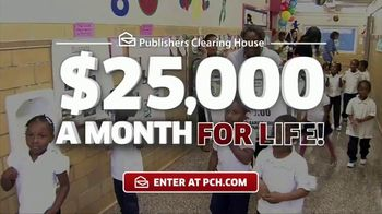Publishers Clearing House TV Spot, 'Actual Winner: Carol Copeland' - Thumbnail 7